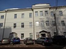 Смета расходов по ремонту фасада